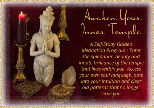 Awaken Your Inner Temple